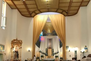 Chiesa madre di Santa Maria di Portosalvo