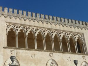 Castello di Donnafugata