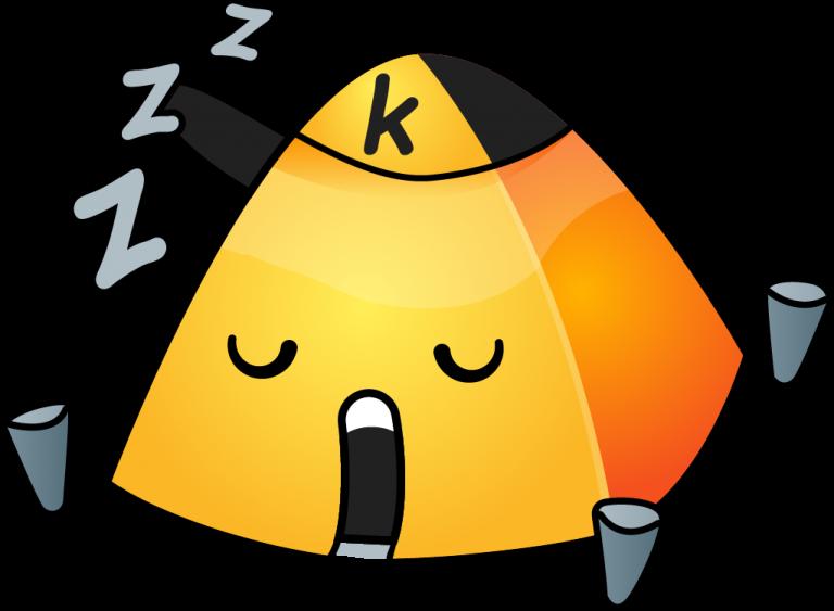 kamarino sleep